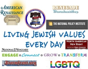 JEW VALUES