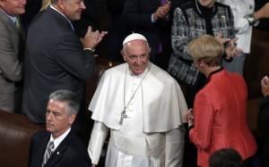 POPE CONGRESS
