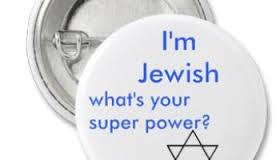 JEW POWER