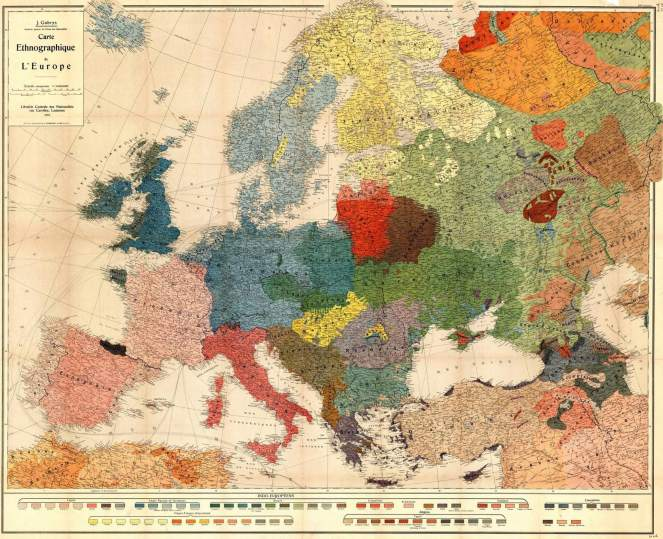1918-Ethnographic-Map