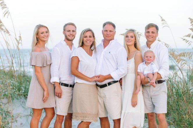 Myrtle Beach Family Photography Ideas