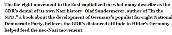 DDR-DISTANCED