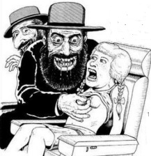 TALMUD-CHILD SEXB