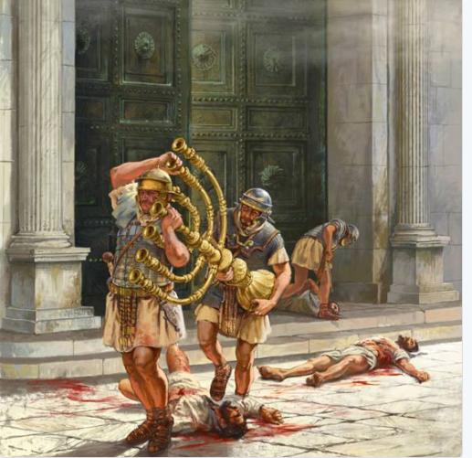 JEW-TEMPLE-ROMANS