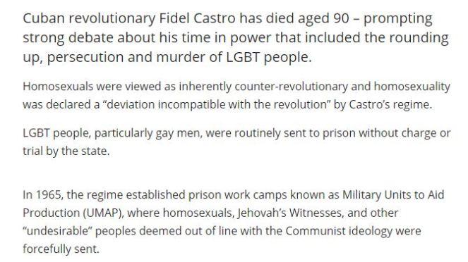 CUBA-LGBTQ