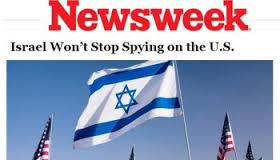 israeli-spies